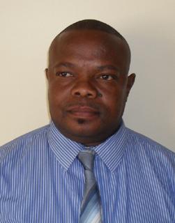 Mr Joel Makoli