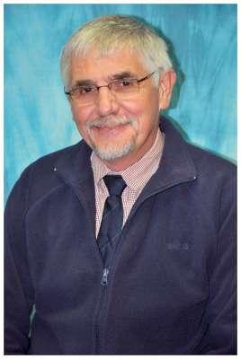 Mr. Rudi Bongers