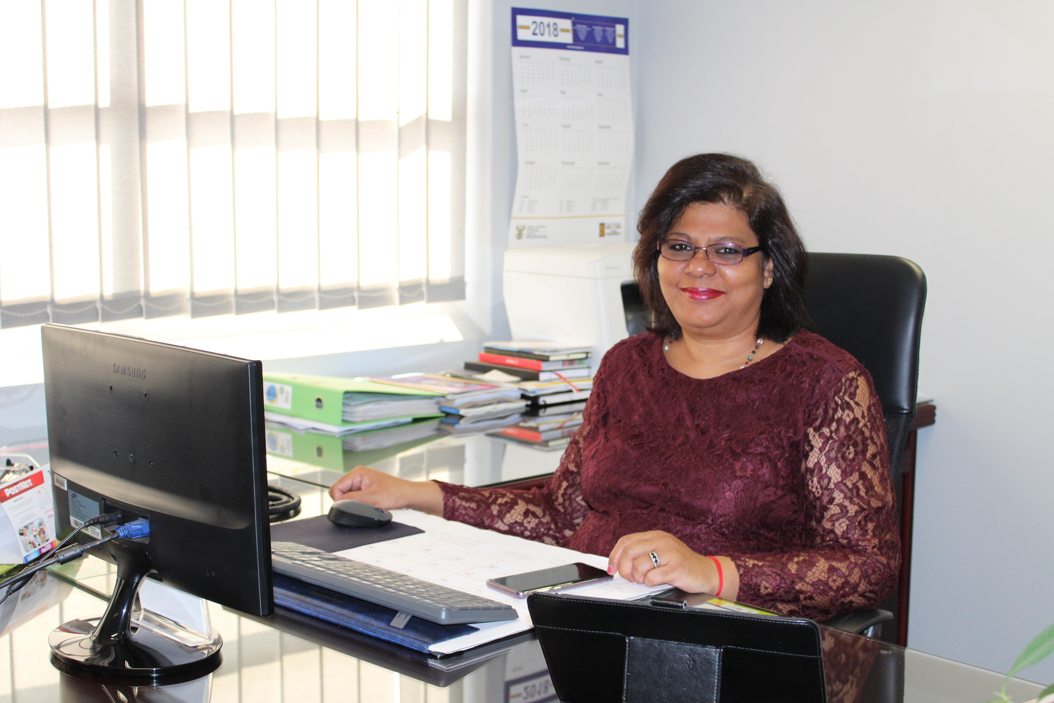Ms R Singh