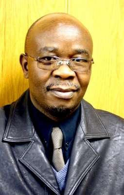 Mr. Thulo Meloe