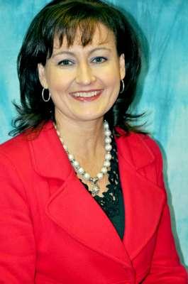 Ms. Johanette Human